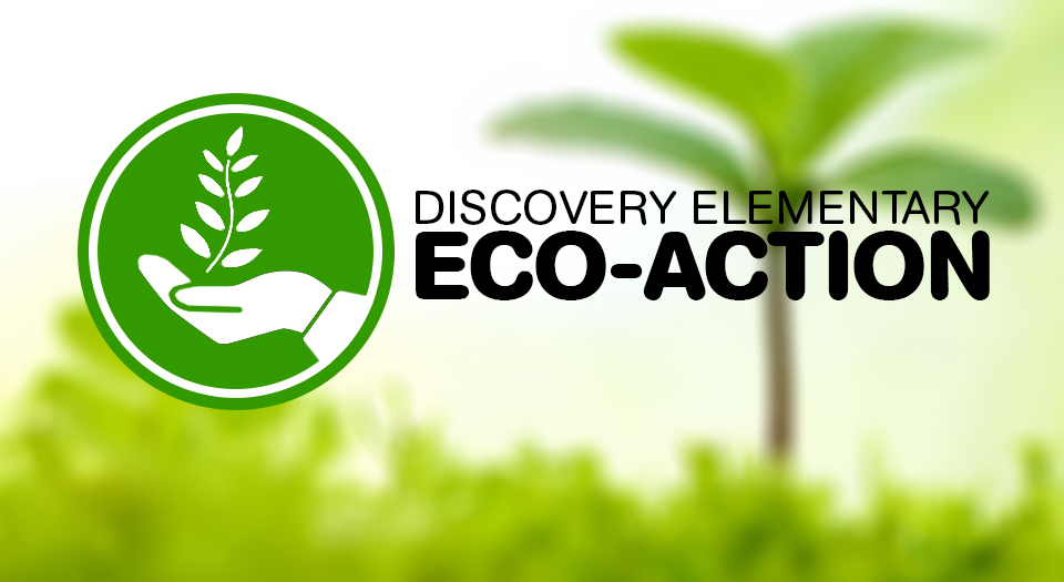 Eco-Action at Discovery