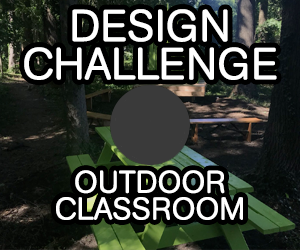 Design Challenge: Outdoor Classroom