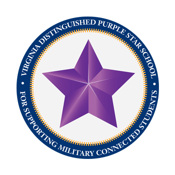 Military Families Purple Star