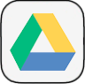 Google Drive Icon Large