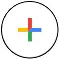Новая кнопка Google