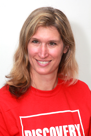 A photo of Lisa Kaintoch