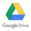 L'icône Google Drive
